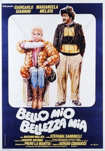 Poster of Bello mio, bellezza mia