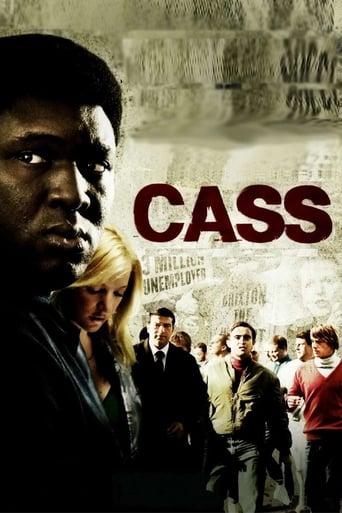 Poster of Cass