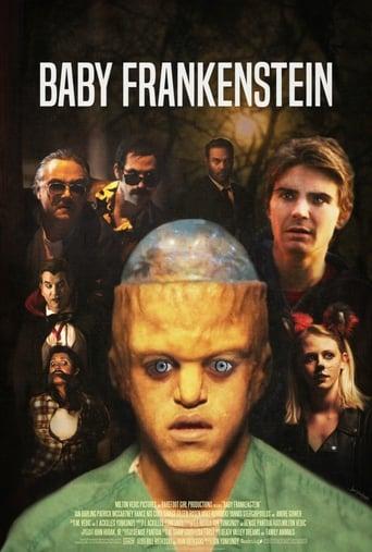 Baby Frankenstein Poster