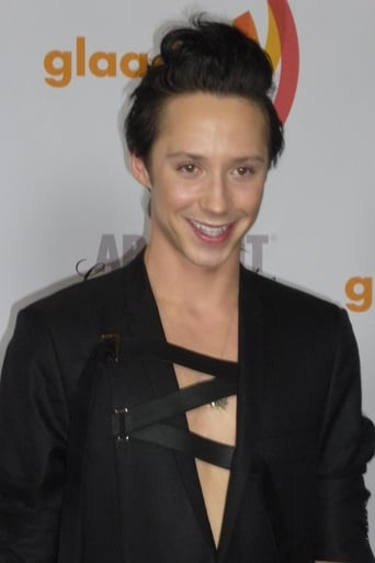 Image of Johnny Weir