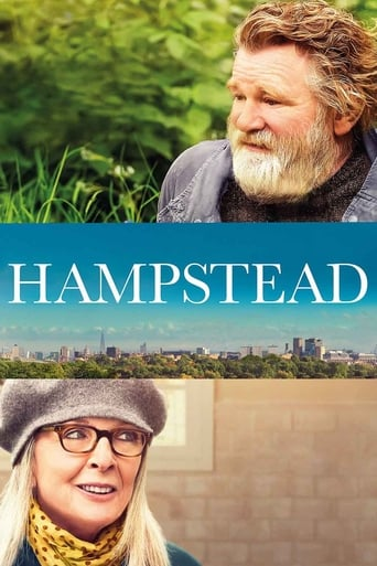 Poster of Hampstead