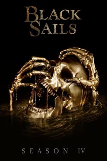 Juodosios burės / Black Sails (2017) 4 Sezonas EN žiūrėti online