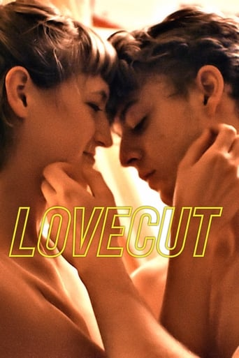 Lovecut Poster