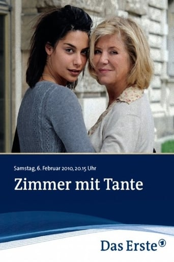 Poster of Zimmer mit Tante