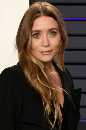 Image of Ashley Olsen