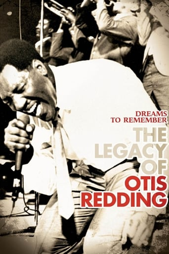 Dreams to Remember: The Legacy of Otis Redding Movie Poster