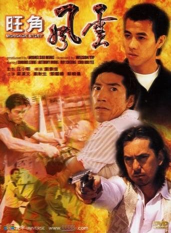 Poster of 旺角風雲