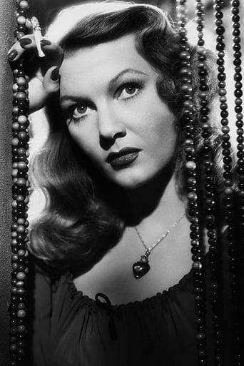 Image of Jean Gillie