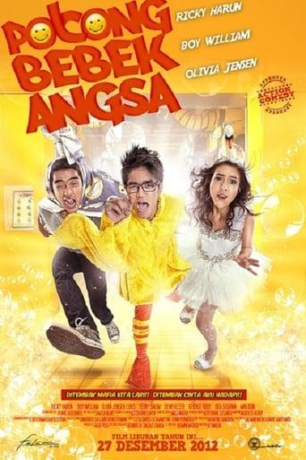 Poster of Potong Bebek Angsa