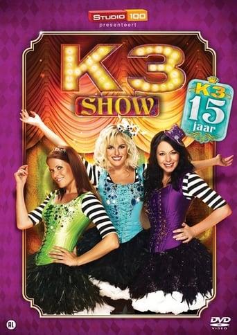 K3 Verjaardagsshow 15 jaar
