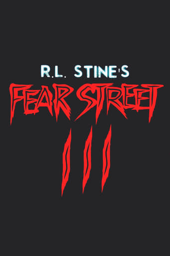 Poster of Fear Street 3