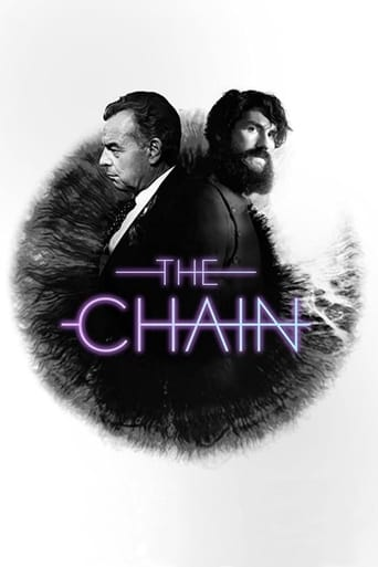 Chain of Death Poster