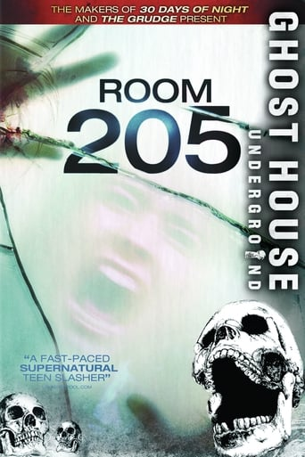 Poster of Room 205