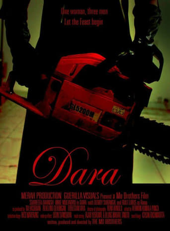 Dara Movie Poster