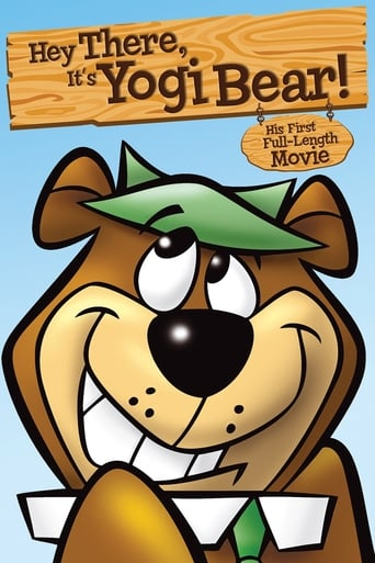 Yogi Bär's Abenteuer