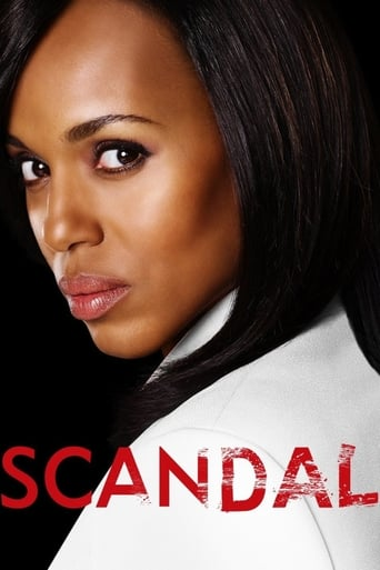 Poster of Scandal fragman