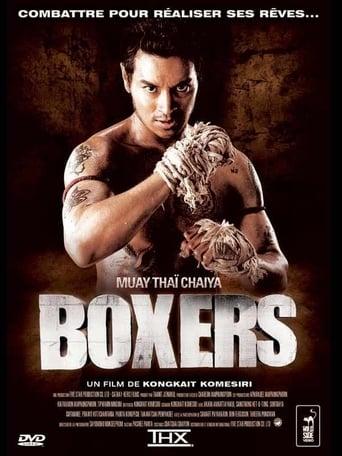 Muay Thai Fighter