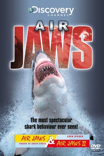 Watch Air Jaws 1 and 2: Sharks of South Africa 2022 full online free