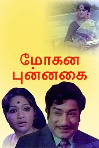 Poster of Mohana Punnagai