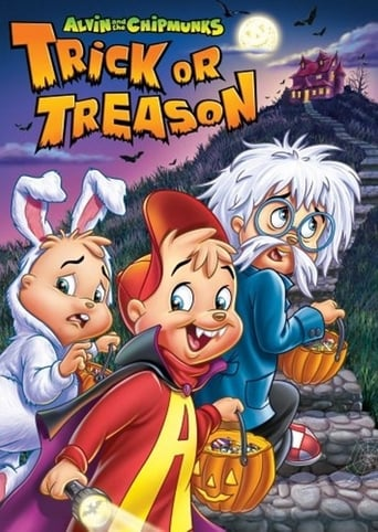 Alvin and the Chipmunks :Trick or Treason