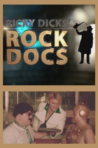 Ricky Dicks' Rock Docs: