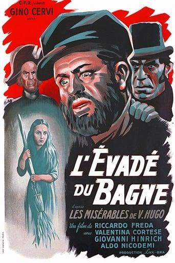 Poster of I Miserabili - Caccia all'uomo
