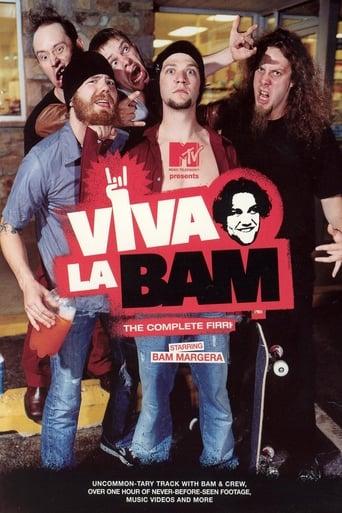 Poster of Viva La Bam