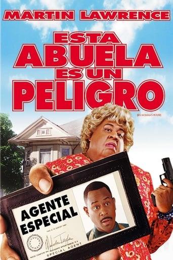 Poster of Esta abuela es un peligro