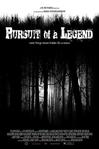 Poster of Pursuit of a Legend