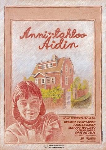Anni tahtoo äidin Movie Poster