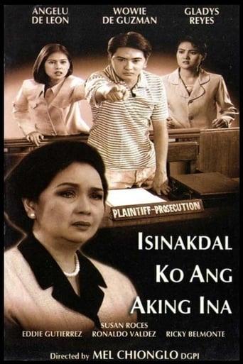 Watch Isinakdal Ko ang Aking Ina Free Movie Online