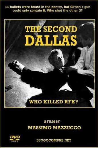 The Second Dallas: Who Killed RFK?