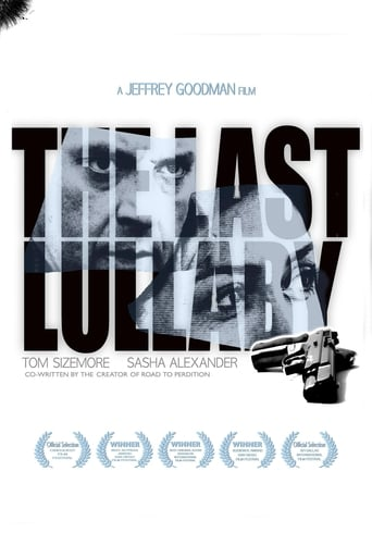 Poster of The Last Lullaby