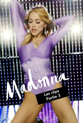 Poster of Madonna - Les clips 3