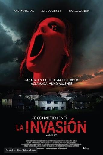 Poster of La invasion