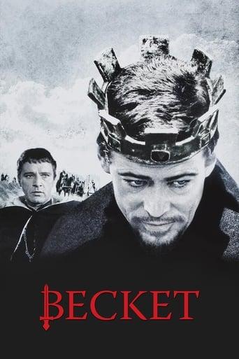 Becket - Drama / 1964 / ab 12 Jahre