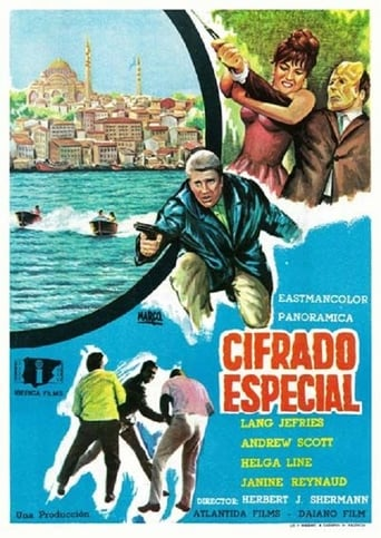 Poster of Cifrato speciale