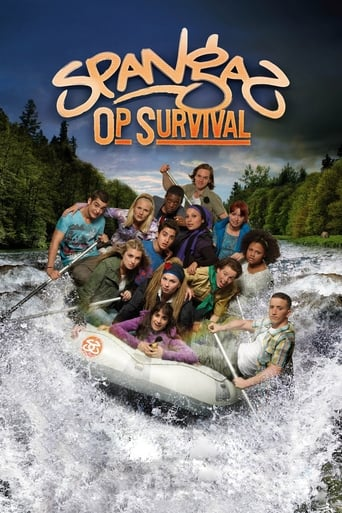 Poster of SpangaS Op Survival