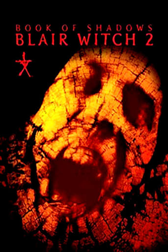 Book of Shadows: Blair Witch 2 image