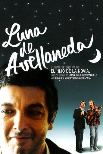 Moon of Avellaneda