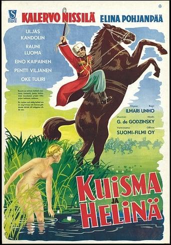 Watch Kuisma ja Helinä full movie online 1337x