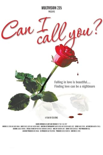 Poster of Can I Call You?