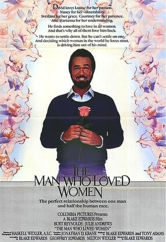 Poster of The Man Who Loved Women