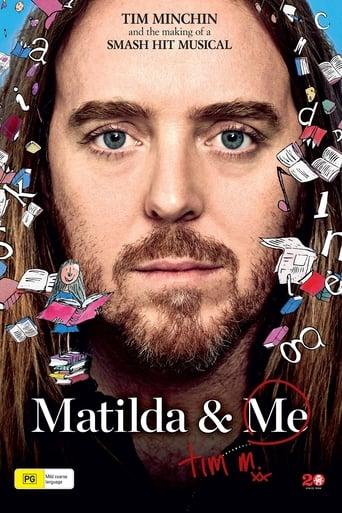 Poster of Matilda & Me