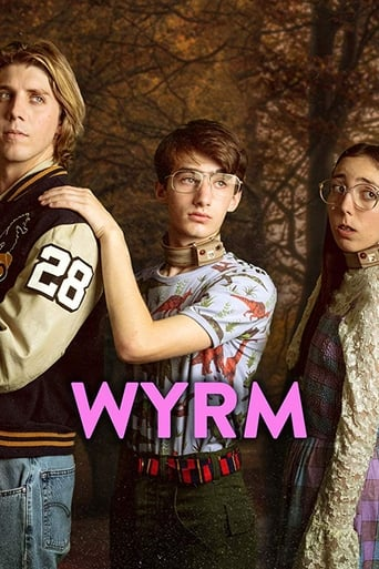 Poster of Wyrm