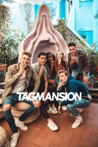 Tagmansion