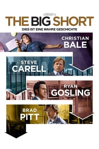 The Big Short - Komödie / 2016 / ab 6 Jahre