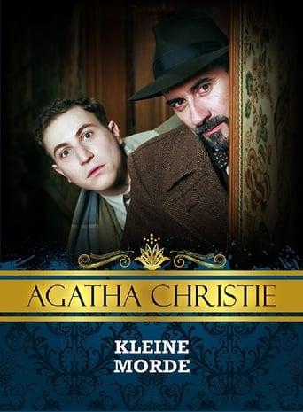 Agatha Christie - Kleine Morde/Mörderische Spiele