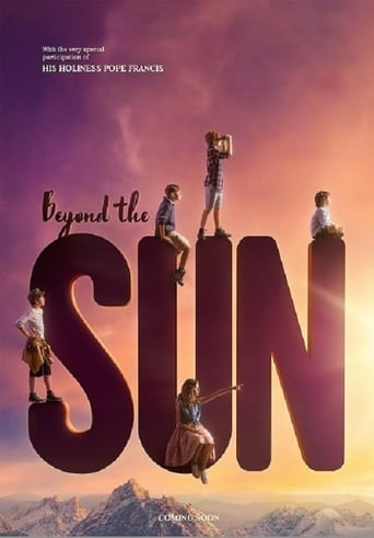 Poster of Beyond the Sun