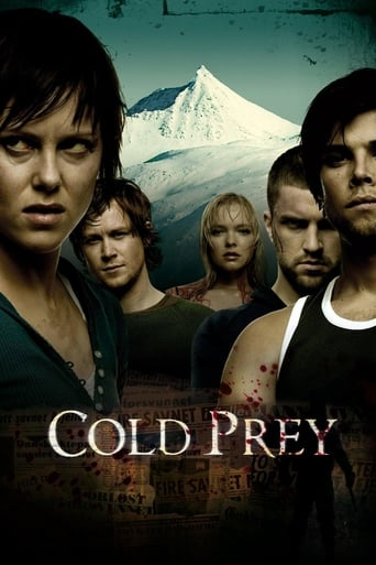 voir film Cold Prey  (Fritt vilt) streaming vf